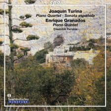 cd-Enrique-Granados